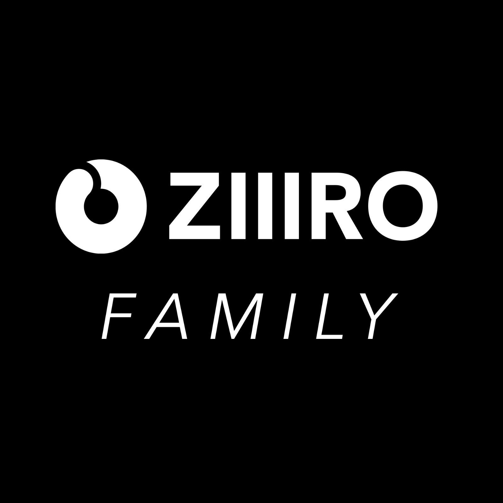 ZIIIRO FAMILY | ジーロ ファミリー